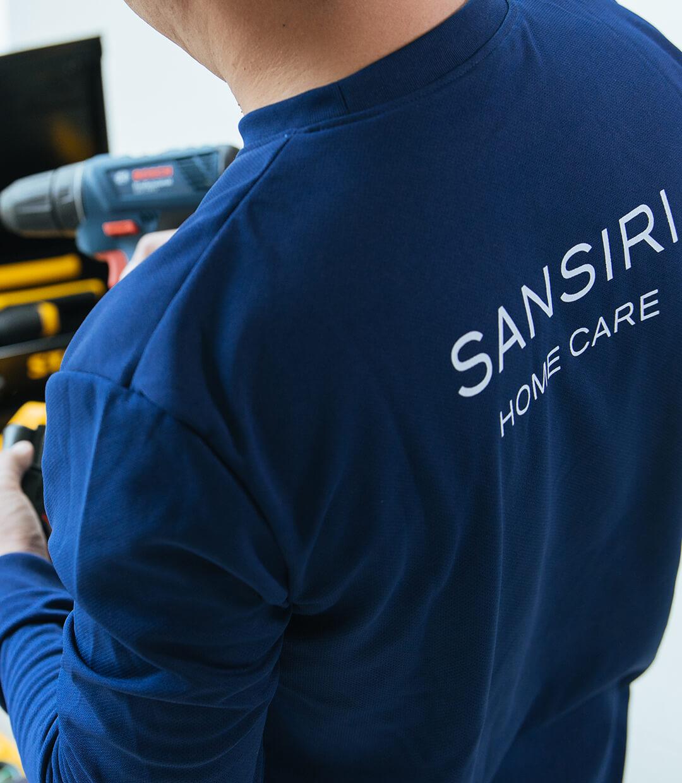 แสนสิริ โฮมแคร์ บริการดูแลสุขภาพบ้าน และแจ้งเตือนเมื่อถึงกำหนดต้องซ่อมบำรุง
