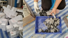 Construction Waste : ใช้ประโยชน์ให้ได้มากที่สุด