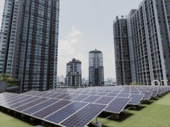 Energy : Solar Cell Solar Roof