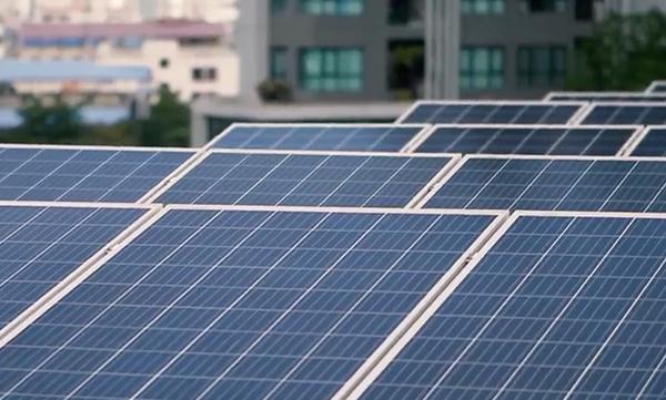 พลังงานไฟฟ้าทดแทนในโครงการของแสนสิริ - Green Mission - Solar Cell